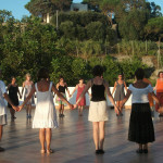 4 Danze internazionali Ischia 2010